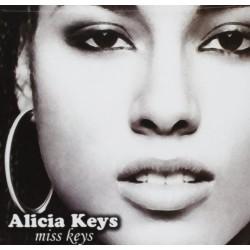 CD ALICIA KEYS - MISS KEYS
