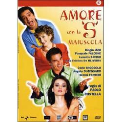 VHS AMORE CON LA S MAIUSCOLA