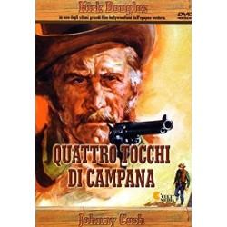 VHS 4 TOCCHI DI CAMPANA