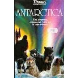 VHS ANTARCTICA