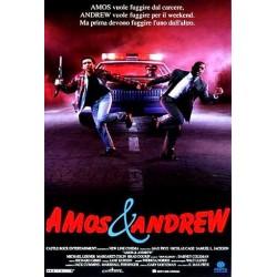 VHS AMOS E ANDREW