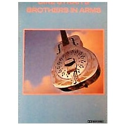 MC DIRE STRAITS- BROTHERS IN ARMS