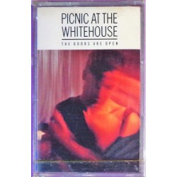 MC PICNIC AT THE WHITEHOUSE-THE DOORS  ARE OPEN