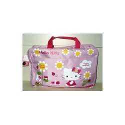 BORSA PORTA NOTEBOOK HELLO KITTY