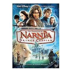 DVD LE CRONACHE DI NARNIA IL PRINCIPE CASPIAN