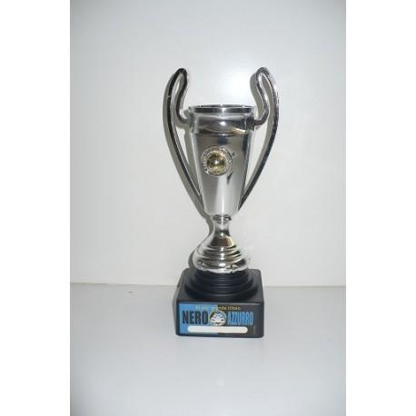 Trofeo Argentato in PLASTICA Football