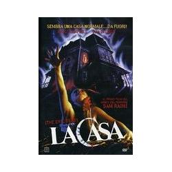 DVD LA CASA