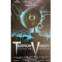 VHS TERROR VISION  VISIONI DEL TERRORE