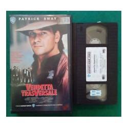 VHS VENDETTA TRASVERSALE