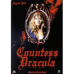 DVD COUNTESS DRACULA