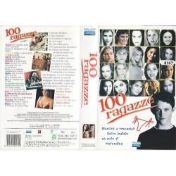 VHS 100 RAGAZZE