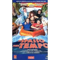 VHS A SPASSO NEL TEMPO