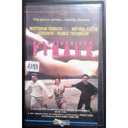 VHS ALLUCINAZIONE FINALE