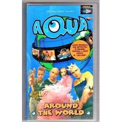 VHS AQUA - AROUND THE WORLD