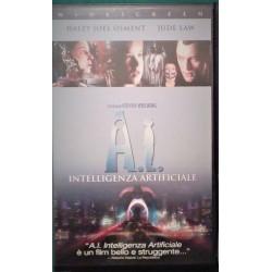 VHS A.I. INTELLIGENZA ARTIFICIALE
