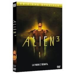 DVD ALIEN 3
