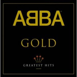 CD ABBA-GREATEST HITS