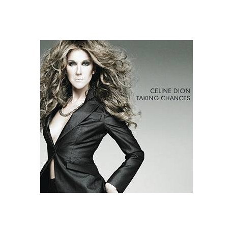 CD CELINE DION-TAKING CHANCES