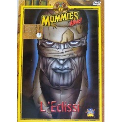 DVD MUMMIES ALIVE - L'ECLISSI