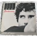 """LP LUCA BARBAROSSA """" AL DI LA' DEL MURO """" 1989 MADE IN ITALY"""