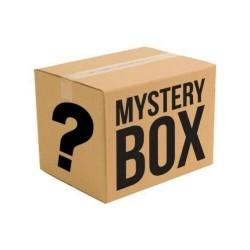 MYSTERY BOX SCUOLA CONTENENTE PRODOTTI TUTTI NUOVI