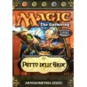 DECK CARTE MAGIC- PATTO DELLE GILDE -