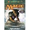 DECK CARTE MAGIC- CAOS DIMENSIONALE-MENTE INSTABILE -