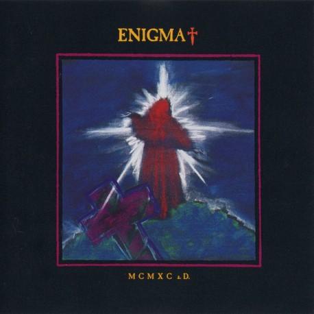 LP ENIGMA - MCMXC ED -