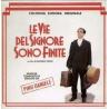 LP PINO DANIELE - LE VIE DEL SIGNORE SONO FINITE -
