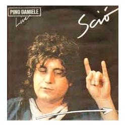 LP PINO DANIELE - SCIO' -
