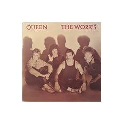 LP QUEEN - THE WORKS -