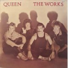 LP QUEEN - THE WORKS -