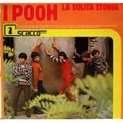 LP POOH - LA SOLITA STORIA -