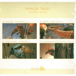 LP Magic Tales far from earth