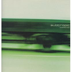 "SUBTROPIC "" COMPRESSION POINT "" BOX 2 LP NUOVO 1998"