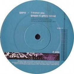 "LP I Trance You / Theme 12"" LIMBO 5025499901114"