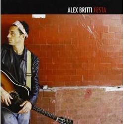 CD ALEX BRITTI-FESTA