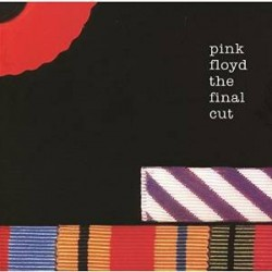 CD PINK FLOYD-THE FINAL CUT