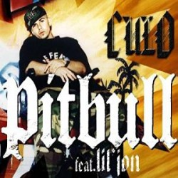 CD PITBULL-FEAT.LIL'JON