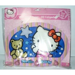 APPENDI CHIAVI HELLO KITTY