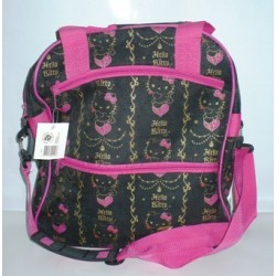 BORSA CON TRACOLLA HELLO KITTY