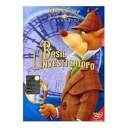 DVD BASIL L'INVESTIGATOPO