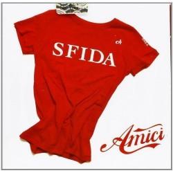 CD AMICI SFIDA