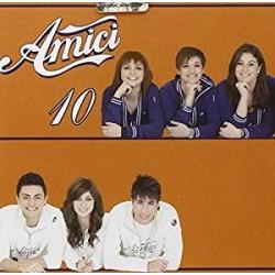 CD AMICI 10