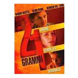 DVD 21 GRAMMI