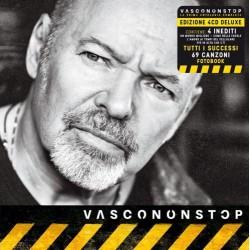 CD VASCO ROSSI-VASCO NON STOP