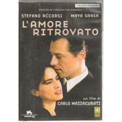 DVD 'AMORE RITROVATO
