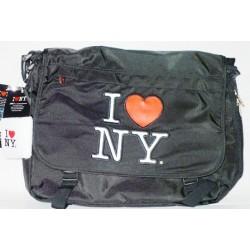 TRACOLLA ORIZZONTALE I LOVE NEW YORK