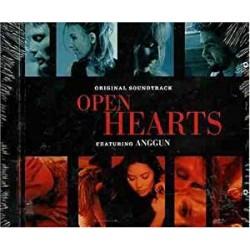 CD ANGGUN-OPEN HEARTS