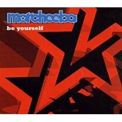 CD MORCHEEBA-BE YOURSELF